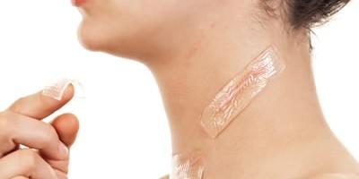 Lipofilling Cicatrici